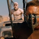 'Mad Max: Fury Road' rated R in the US, plus a bonkers Japanese trailer arrives