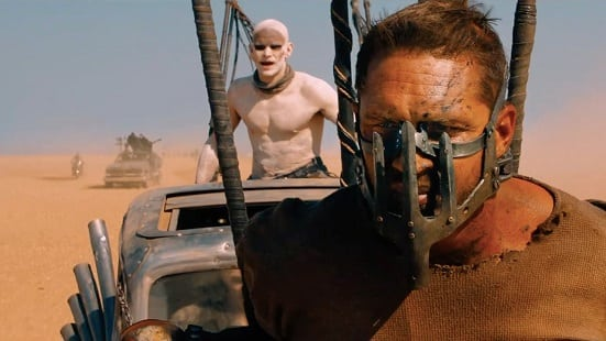 George Miller confirms there are more 'Mad Max' films on the way!