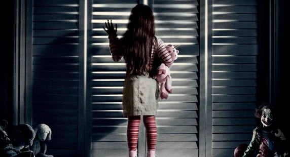 The 'Poltergeist' remake heading to cinemas two months early?