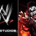 Gene Simmons and WWE tag team for new horror label 'Erebus'