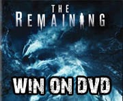 Win The Remaining on DVD