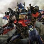 Paramount are planning a Transformers Cinematic Universe, with multiple sequels and spin-offs