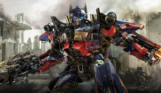Brace yourselves! A new 'Transformers' movie could be with us in two years!