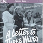 Eureka Entertainment To Release A LETTER TO THREE WIVES on Dual Format on 29th June 2015