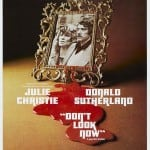 DON'T LOOK NOW...BUT ANOTHER CLASSIC IS TO GET THE REMAKE TREATMENT
