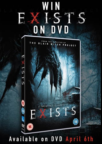 Win Exists on DVD