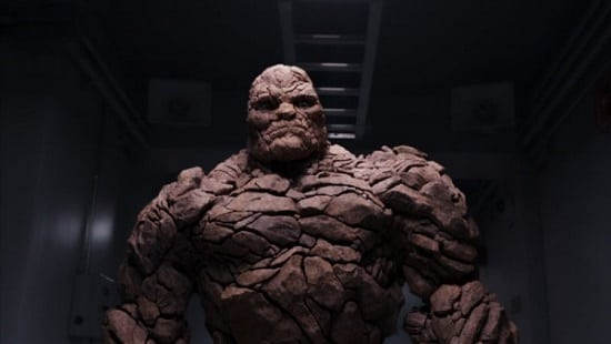 New Fantastic Four Images Plus Concept Art From X Men