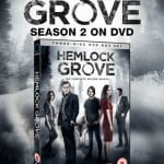 Win HEMLOCK GROVE: THE COMPLETE SECOND SEASON on DVD in Our Competition