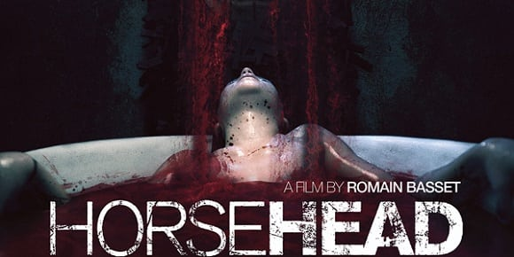 Nightmares come to life in chilling new 'Horsehead' clip