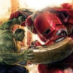 'Avengers: Age of Ultron' clips see Hulk vs Hulkbuster plus Hulk vs romance
