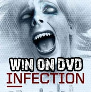 Win Infection on DVD