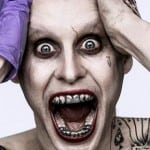 Here's your first look at Jared Leto's The Joker in 'Suicide Squad'