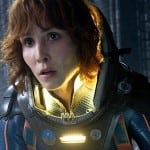 Sci-fi horror 'Rupture' will see Noomi Rapace discover her real, extraordinary self