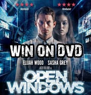 Win Open Windows on DVD