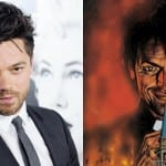 TV: Dominic Cooper confirmed as 'Preacher'