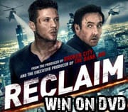 Win Reclaim on DVD