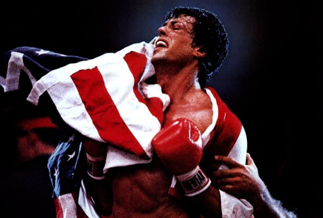 The 6 Fights That Defined The Life Of Rocky Balboa: Hughesy ranks the best and worst rounds of the Italian Stallion......