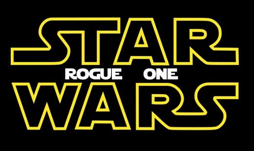 First plot details revealed for 'Star Wars: Rogue One', plus first trailer description