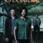 The Complete Ninth Season of SUPERNATURAL To Hit DVD and Blu-Ray on 8th June 2015 in UK