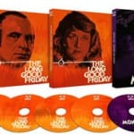 Arrow Video Announce Boxset and Steelbook of THE LONG GOOD FRIDAY