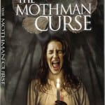 Wild Eye Releasing Release THE MOTHMAN CURSE on DVD and VOD