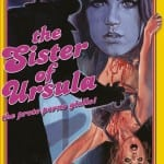 Shameless Screen Entertainment To Release Porno Giallo THE SISTER OF URSULA on DVD on 18th May 2015