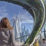 Disney Reveal Third Trailer For Sci-Fi Adventure Flick TOMORROWLAND: A WORLD BEYOND
