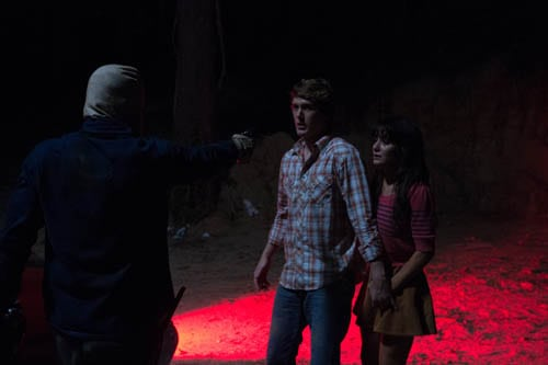Interview With THE TOWN THAT DREADED SUNDOWN Producer JASON BLUM