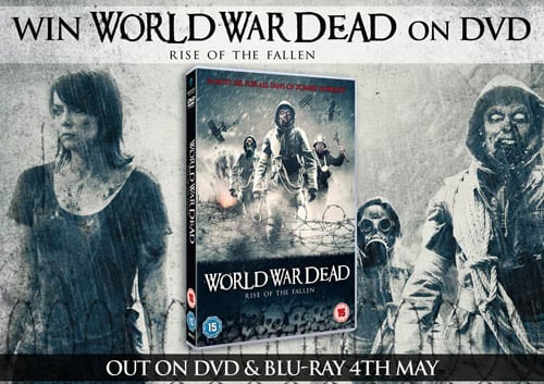 Win World War Dead DVD
