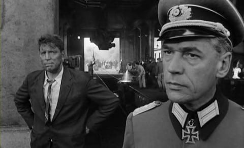 El tren (The train) (1964 John Frankenheimer, Burt Lancaster) (DVDRip Spanish & English XviD Mp3) By Teucre.avi_002256160