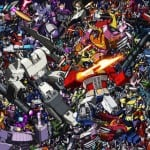 MORE A-LIST WRITERS HIRED TO 'EXPAND' THE 'TRANSFORMERS' UNIVERSE