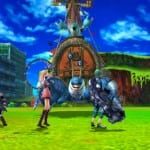 Square Enix Release RPG Game CHAOS RINGS III on iOS and Android