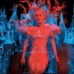 Ghosts are real in these two terrifying trailers for 'Crimson Peak', from director Guillermo del Toro