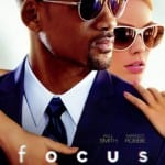 FOCUS To Be Released on DVD and Blu-Ray on 6th July 2015