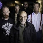 Violent Patrick Stewart starring Neo-Nazi's vs Punk Rockers thriller 'The Green Room' gets UK distro