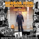 Poster Revealed For Documentary HORROR ICON: INSIDE MICHAEL'S MASK WITH TONY MORAN