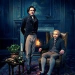 JONATHAN STRANGE & MR NORELL Set For DVD and Blu-Ray Release on 29th June 2015