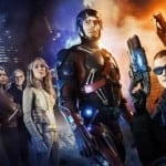 LATEST TV: Full trailer for LEGENDS OF TOMORROW arrives and it looks BRILL.........