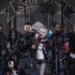 Here's your first look at David Ayer's 'Suicide Squad', plus Tom Hardy reveals why he quit