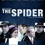 Arrow Films To Release Series THE SPIDER Under Sub-Label 'Noir' on DVD on 15th June 2015