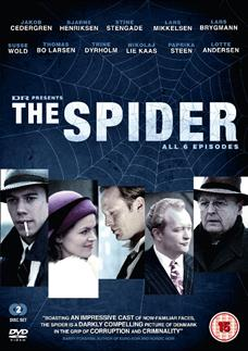 the-spider