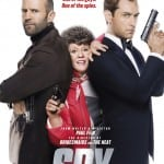 SPY [2015]: in cinemas now  [short review]