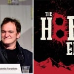 QUENTIN TARANTINO SHOT 'THE HATEFUL EIGHT' ON A REFRIGERATED SET