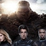 Ready to have your minds blown with this 'Fantastic Four' TV spot