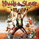 Network Distributing To Release HAWK THE SLAYER on Blu-Ray in UK on 6th July 2015