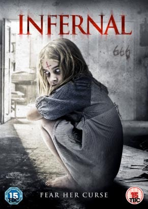 Win Infernal on DVD