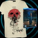 Win IT FOLLOWS Blu-Ray and Limited Edition T-Shirt In Our Competition