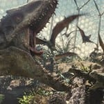 Nightmares are born in this chilling new 'Jurassic World' TV spot