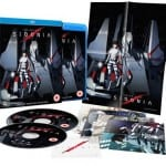 Knights of Sidonia Complete Series 1 Collection Destined For DVD and Blu-Ray on 17th August 2015