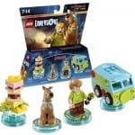 LEGO DIMENSIONS To Include Gameplay From The Simpsons, Scooby Doo!, Doctor Who and More!